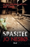 Spasiteľ - Harry Hole 6.