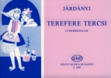 Terefere Tercsi - Children's Songs /6882/