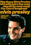 Elvis Presley - The Chord Songbook /AM956043/