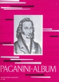 Paganini - Album for Violin /5382/