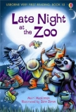 Late Night at the Zoo - Very First Reading Book 10
