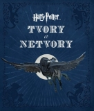 Harry Potter - Tvory a netvory
