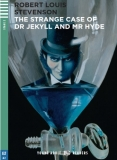 The Strange Case of Dr. Jekyll and Mr. Hyde + CD