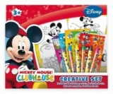 Disney: Mickey - Creative Set