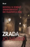 Zrada - Harry Hole 3.