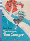 The Adventures of Tom Sawyer + CD