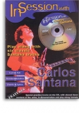In Session with Carlos Santana /1843287390/