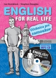 English for real life - Učebnica pre samoukov
