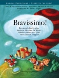 Bravissimo! - Famous Melodies for Piano /14701/