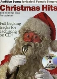 Audition Songs For Male & Female Singers: Christmas Hits /AM971586