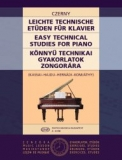 Easy Technical Studies for Piano /2398/