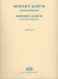 Album for Violin 5 - Sonata Movements /5946/