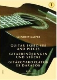Guitar Exercises and Pieces 1. /8729/
