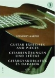 Guitar Exercises and Pieces 3. /12040/
