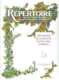 Répertoire for Music Schools - Recorder 1a /14132/