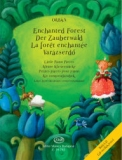 Enchanted Forest - Little Piano Pieces (with CD) /14742/