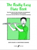 The Really Easy Flute Book /0571508812/