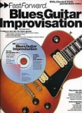 Fast Forward: Blues Guitar Improvisation /AM953260/