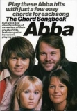 Abba: The Chord Songbook /AM959740/