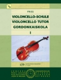 Violoncello Tutor 1. /5224/