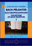 Collection of Bach Examples 1. /5665/