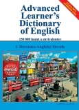 Advanced Learner's Dictionary of English - 150 000 hesiel a ekvivalentov