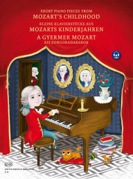 The Child Mozart /51/