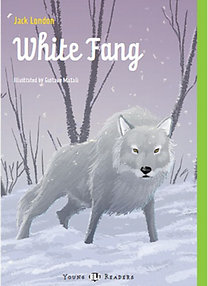 White Fang + CD