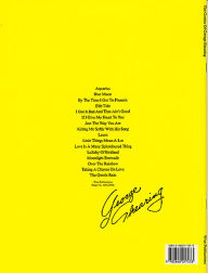 The Genius of George Shearing: Piano Solos /AM25990/