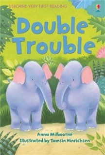 Double Trouble - Very First Reading Book 1