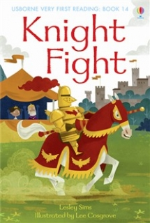 Knight Fight - Very First Reading Book 14