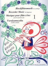 Recorder Music for Beginners 1 /7888/