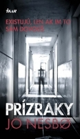 Prízraky - Harry Hole 9.