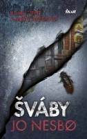 Šváby - Harry Hole 2.