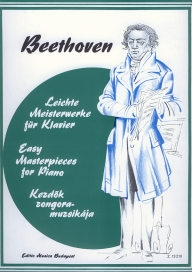 Beethoven: Easy Masterpieces for Piano /13210/
