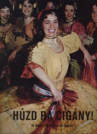 Play up, Gypsy! - 60 Hungarian Songs for Violin and Piano /2777/