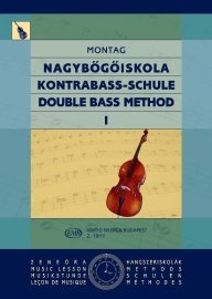 Double Bass Tutor 1. /1811/
