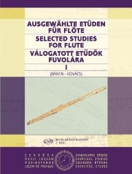 Selected Studies for Flute 1. /8591/