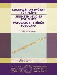 Selected Studies for Flute 2. /8592/