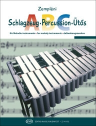 Percussion-ABC for Melody Instruments /14172/