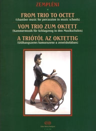 From Trio to Octett /14238/