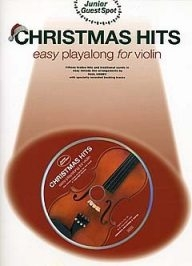 Junior Guest Spot: Christmas Hits - Violin /AM963149/