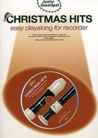 Junior Guest Spot: Christmas Hits - Recorder /AM963150/