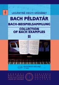 Collection of Bach Examples 2. /5666/