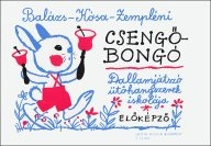 Csengő-bongó - Percussion music for children /12252/