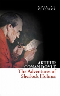 The Adventures of Sherlock Holmes - Collins Classics