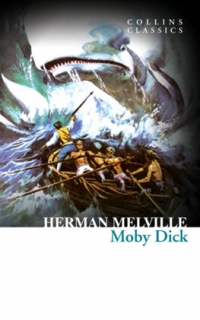 Moby Dick - Collins Classics